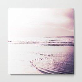 Peace and nature Metal Print