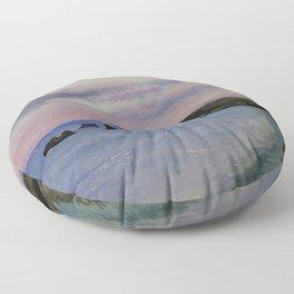 By Gerlinde Streit Floor Pillow