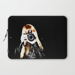 Little Bit Meta?  Laptop Sleeve
