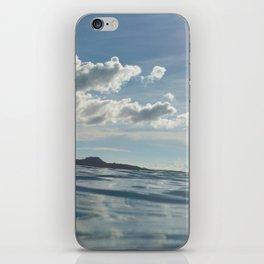 uNdEr WaTeR vIeW iPhone Skin