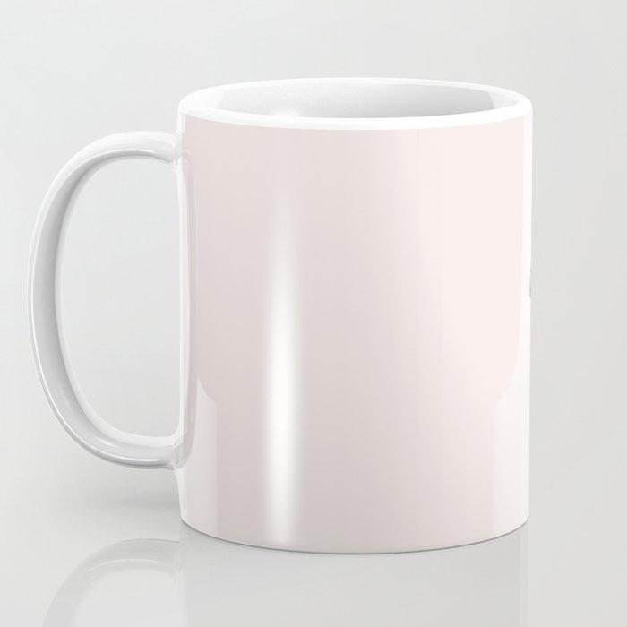 Hold On Coffee Mug