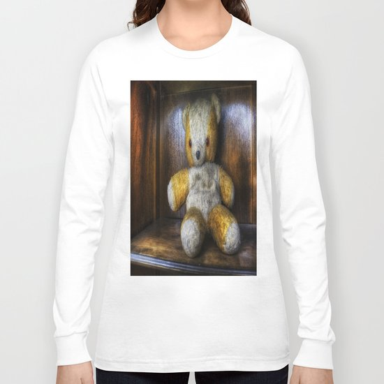 Old Bear Long Sleeve T-shirt