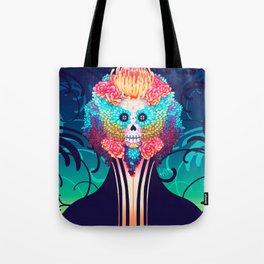 Tote Bag - French by VIDA VIDA