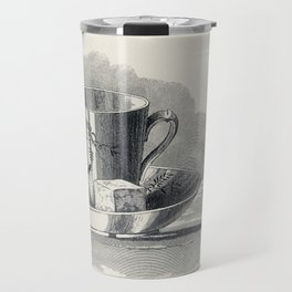 Flies and Ants from Favorite Flies and Their Histories by Mary Orvis Marbury Travel Mug