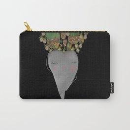 Succumolar (Black) Carry-All Pouch