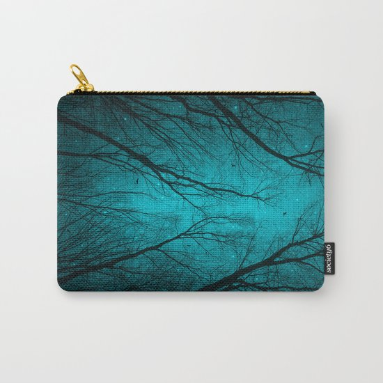 Endure the Darkness Carry-All Pouch