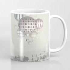 Winter Dreamflight Mug