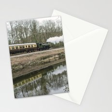 Auto Pan Stationery Cards