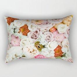 One Fine Day Rectangular Pillow