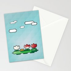 Off With Her Head Stationery Cards