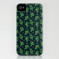 Cactus Fiesta Slim Case iPhone (4, 4s)