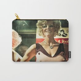 Dollywood Carry-All Pouch