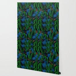 Mystical Garden Wallpaper