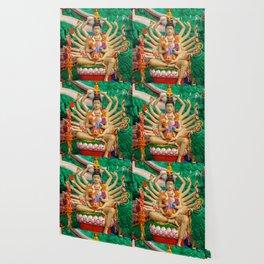 Buddhist Goddess Wallpaper