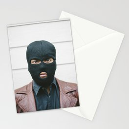 Not Russian Stationery Cards