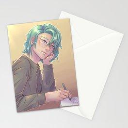 Mystic Messenger V Stationery Cards