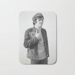 Donovan, 1966 Bath Mat