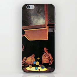 Colonists iPhone Skin