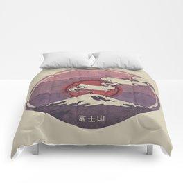 Fuji Comforters
