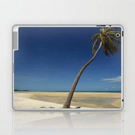 Koh Samui Thailand Beach View Laptop & iPad Skin