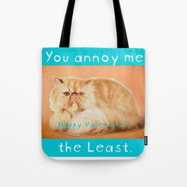 Least Annoying Tote Bag