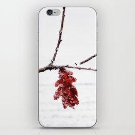 Determined iPhone Skin