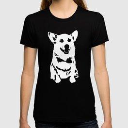 CORGI PET DOG T-shirt
