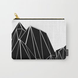Mountains B1 Carry-All Pouch