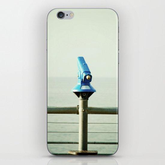 Serie Trui 004 iPhone & iPod Skin