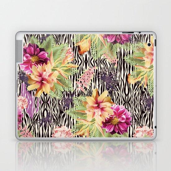 TROPICAL FUSION Laptop & iPad Skin