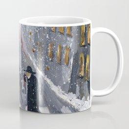 City Crosswalk Coffee Mug