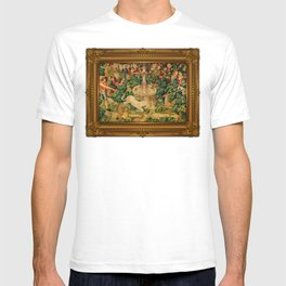The Unicorn is Found T-shirt