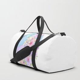 Sugary Tea Time Duffle Bag