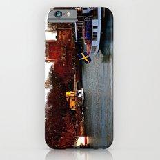 Stockholm, Sweden  Slim Case iPhone 6s