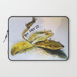Bruised Banana Laptop Sleeve