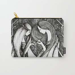 Nienna and Yavanna Carry-All Pouch