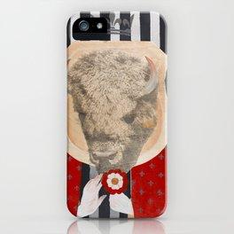 Prophet iPhone Case
