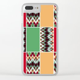 ASMA Clear iPhone Case