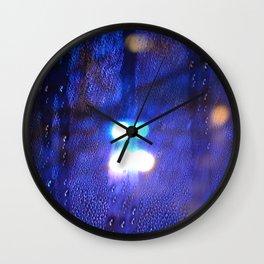 no plan 2 Wall Clock