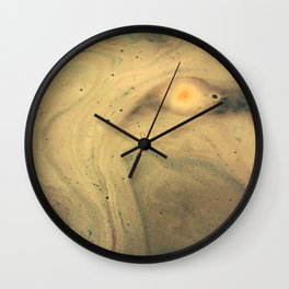 Watching Wall Clock