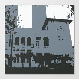 Rotschild Canvas Print