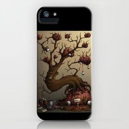 ALBERT 3.0 iPhone Case