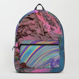 Colorful Journey Backpack