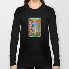 The Lovers - Tarot Long Sleeve T-shirt