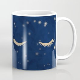 Dreaming in the Stars Coffee Mug