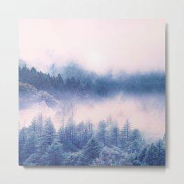 Pastel vibes 03 Metal Print