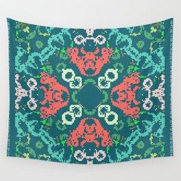 CA Fantasy #77 Wall Tapestry