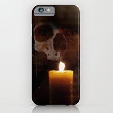 Death Becomes Her Slim Case iPhone 6s
