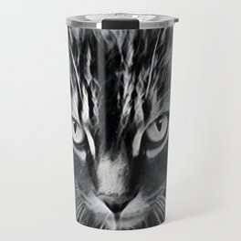 Cats Eyes Travel Mug