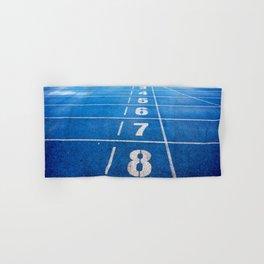 Athletics Hand & Bath Towel